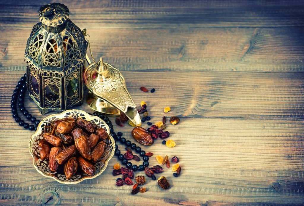 Ramadan Tijden Begin Einde