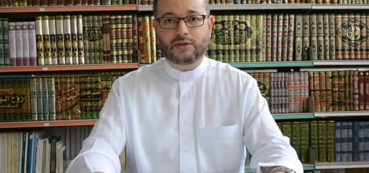 Ustadh Mohamed Aarab Aqeedah Tahawi Islam Les Tawheed Tawhied Allah Geloofsleer