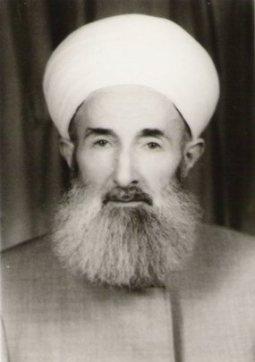 Shaykh Abdallah Sirajuddin Sahih.nl Onze Meester Mohammed vzmh Haleb Aleppo