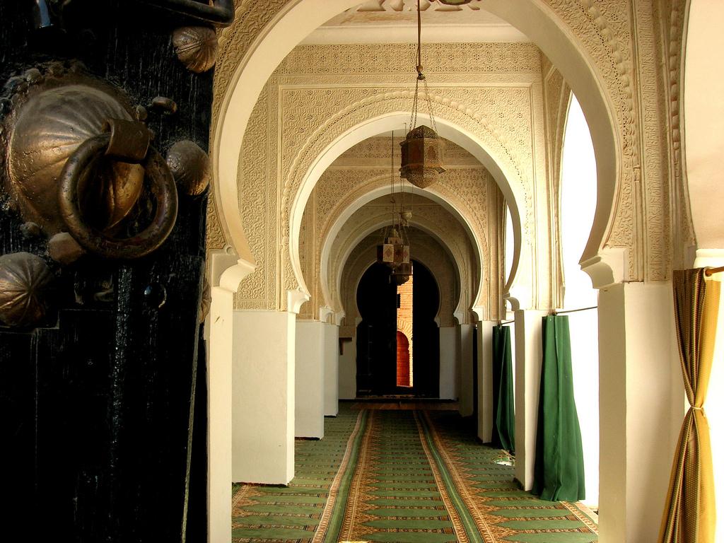 Imam Abu 'Abdullah al-Sanusi al-Hassani – Biografie