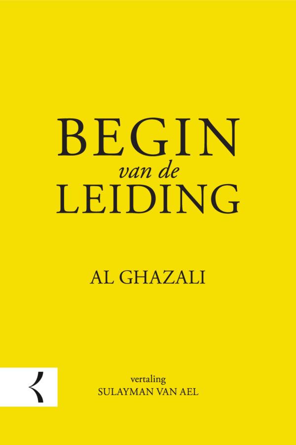 Begin van de Leiding Sulayman van Ael kennishuys boeken Islamitische boeken