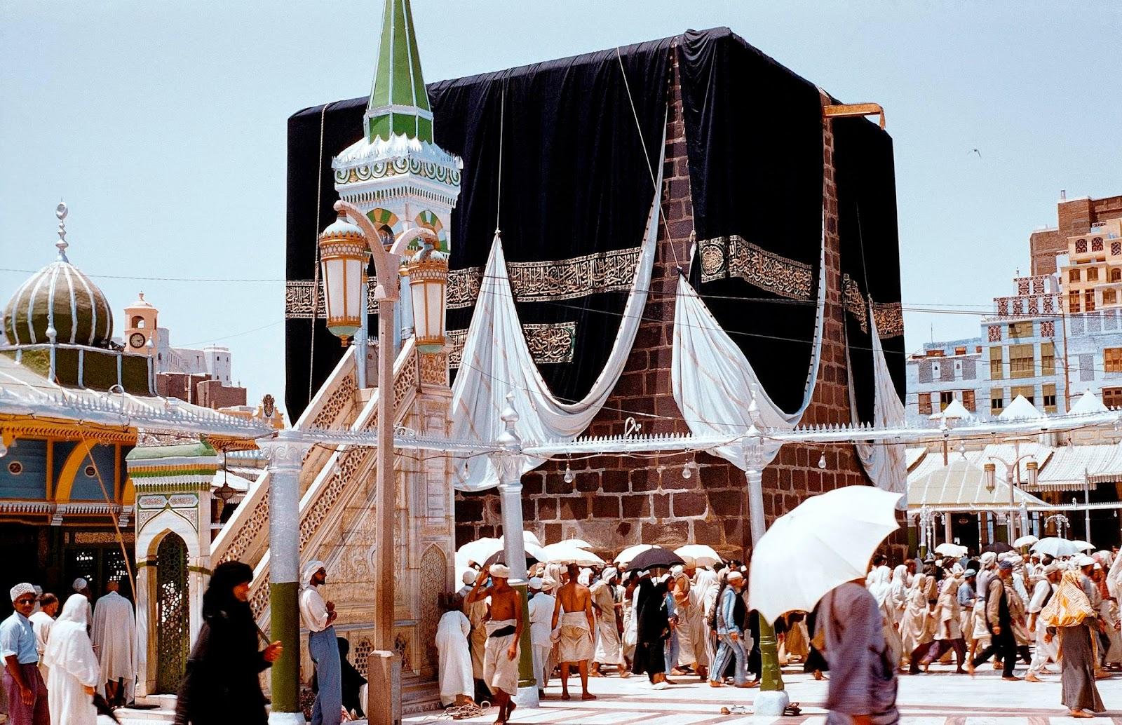 1. Tawhied, Mawlid, Bid'ah en Tawassul: Leer vereenvoudigd de uitleg van alle betekenissen – Geloofsleer Series