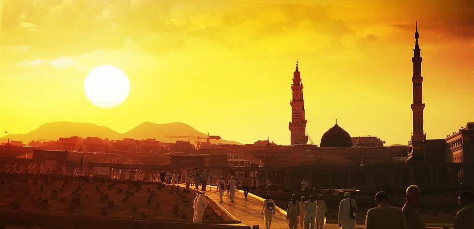 Mustafa Jaane Rehmat (Salat o Salam) van Imam Ahmad Rida Khan