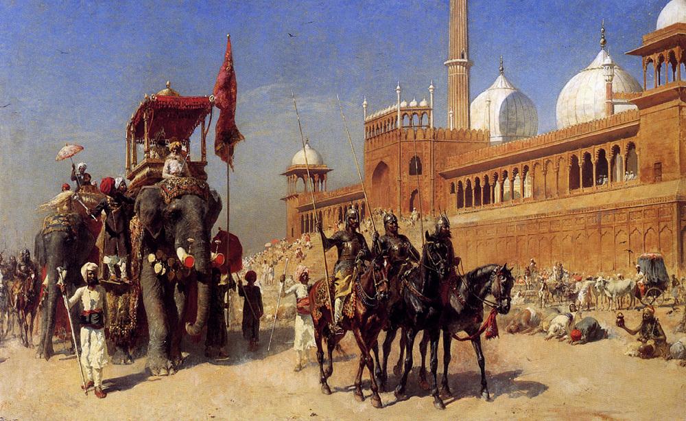 De Qasida Burda uit India: de Salat o Salam van Imam Ahmad Rida Khan – Deel 2